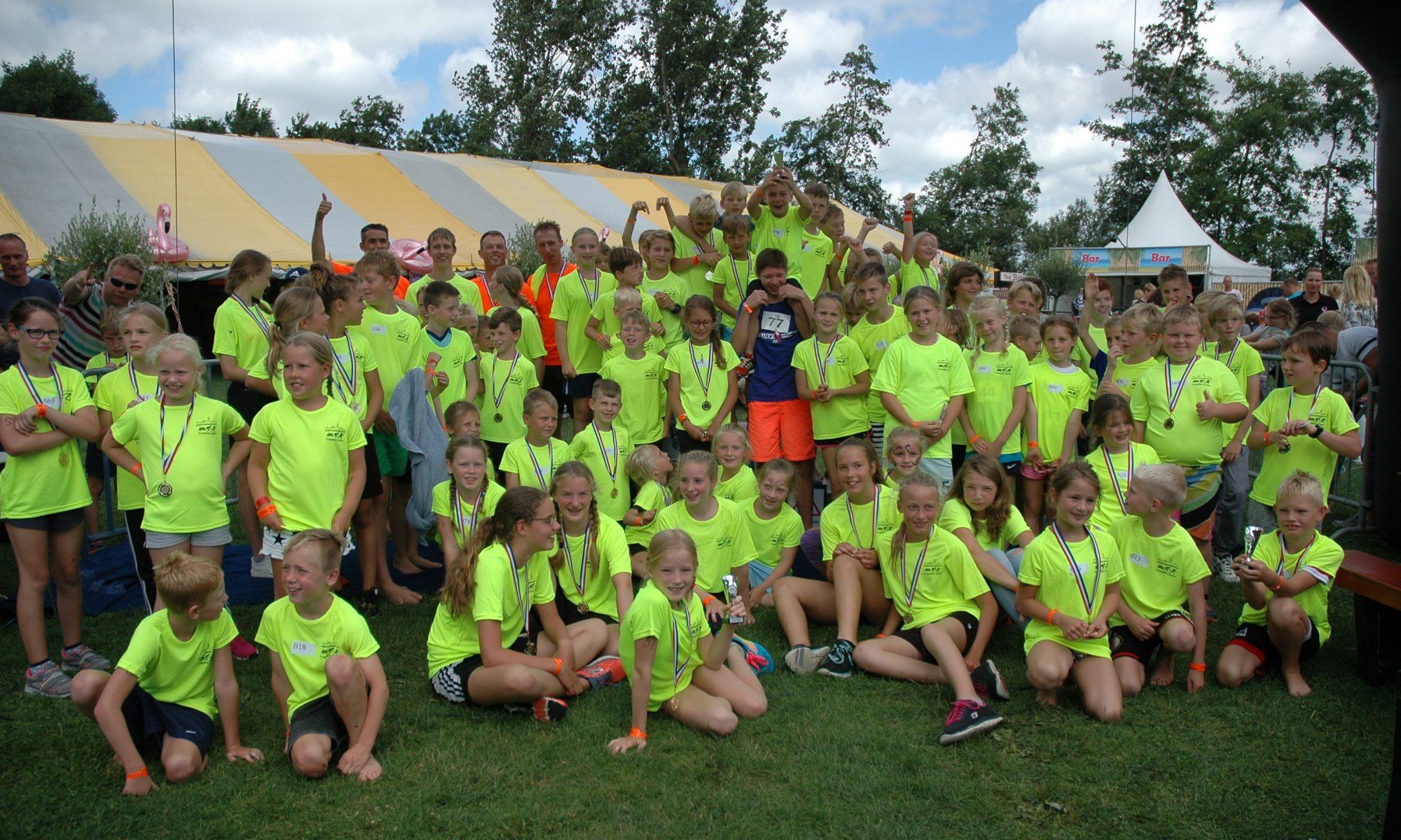 Junior Triathlon Hazerswoude
