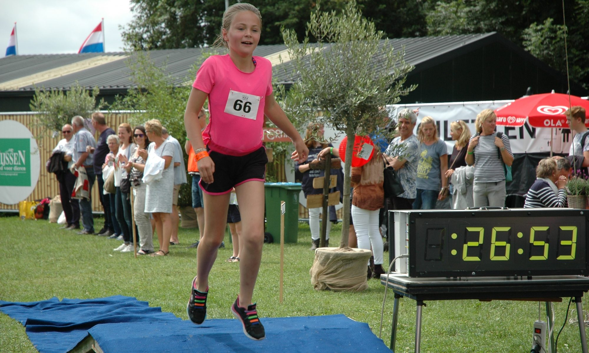 Junior Triathlon Hazerswoude